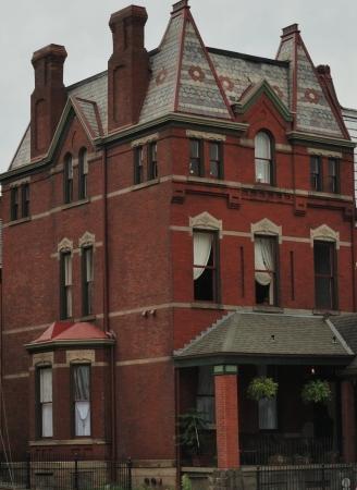 Allegheny Inn
