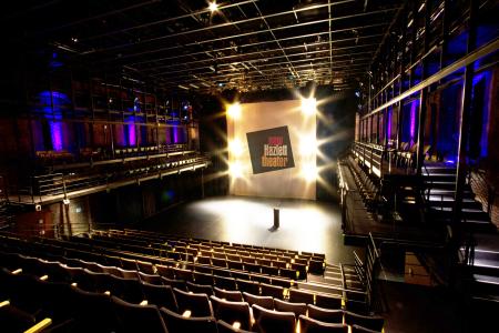 New Hazlett Theater