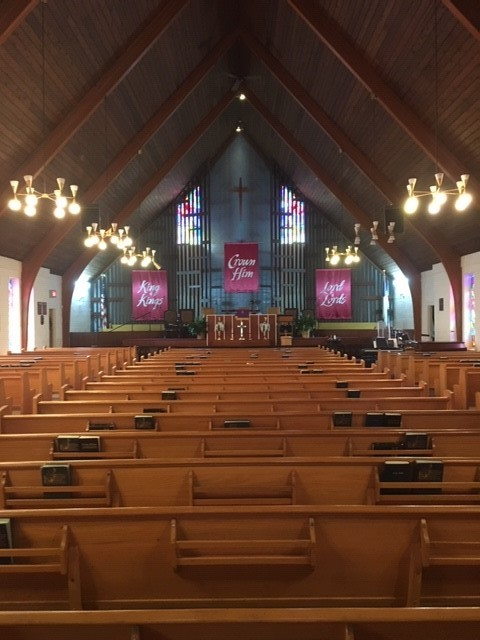 Bethel AME Church – Uptown